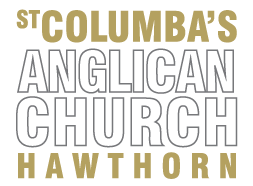St Columba's Anglican Church Logo