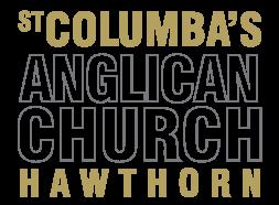 St Columba's Anglican Church